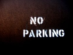 private parking charges. Oracle Law